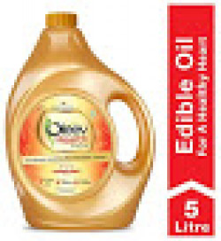 Oleev Health - For A Healthy Heart 5L