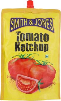 Smith & Jones Tomato Ketchup(1 kg)