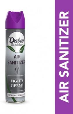 Dabur Sanitize Air Sanitizer Spray(240 ml)