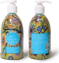 Fixderma The Art Effect Blissful Moisturising Hand Wash (300 ml) Hand Wash Pump Dispenser(300 ml)