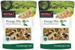 Nutraj Dry Fruits Energy Mix 450 g (Pack of 2)