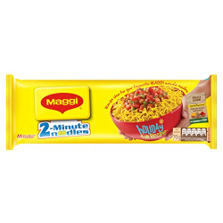 MAGGI 2-Minute Instant Noodles, Masala – 420g Pouch@67