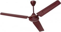 Orient Electric Ujala 1200 mm Energy Saving 3 Blade Ceiling Fan(Brown, Pack of 1)