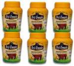 Brij Gwala Pure Desi Cow Ghee 500 ml Pack Of