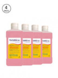 SterloMax Set Of 4 Sanitizer & Disinfectant 500 ml each