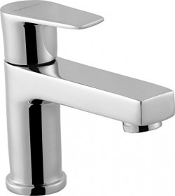 Hindware F360001CP Pillar Cock (Element) with Chrome Finish