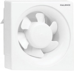 HALONIX Helion DX 200 mm 6 Blade Exhaust Fan(White, Pack of 1)