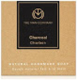 The Man Company Charcoal soap for deep cleasing 125 g