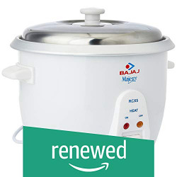(Renewed) Top Brands Home & Kitchen Appliances