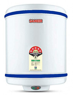 Sameer iFlo6 6-Litre Spout Water Heater (Ivory)