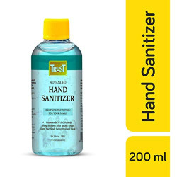Hand sanitizer upto 67% off starting @ 50