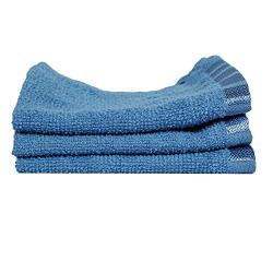 Eurospa Cotton Face Towel Set of 3