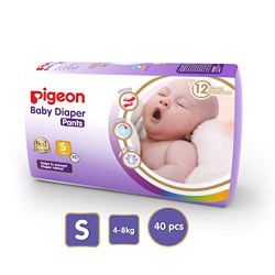 57%off on Pigeon baby diapers