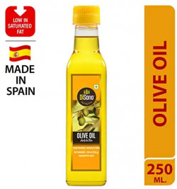 Disano 4.2 out of 5 stars  707Reviews DiSano Olive Oil, Multipurpose Olive oil, 250ml 24% off