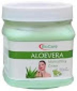 Biocare Aloe Vera Face & Body Moisturising Cream 500 ml
