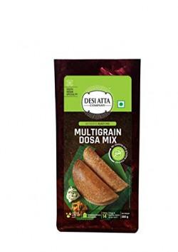 DESI ATTA Company MULTIGRAIN DOSA Mix , (200 gm)
