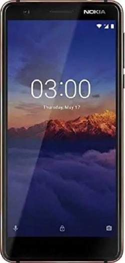 Nokia 3.1(blue 116GB)