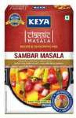 Keya Sambar Masala 50 g