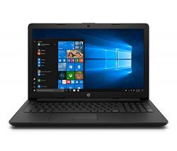 HP 15 Core i3 7th Gen 15.6-inch FHD Laptop (4GB/1TB/Windows 10/ MS Office/Integrate Graphics/Sparkling Black, 2.04 kg), 15- da0352tu