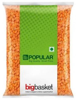 bb Popular Masoor Dal 1 kg