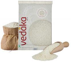 Amazon Brand - Vedaka Dosa Rice, 1 kg