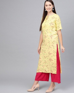 Ajio - Women kurta Under Rs.499