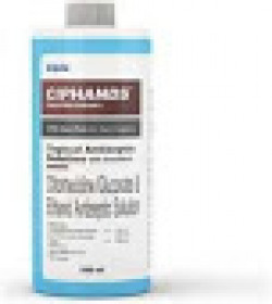Cipla Ciphands Professional Hand Rub - 70% Alcohol Content ( 500 ml )