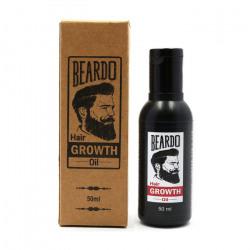 Beardo Beard & Hair Growth Oil