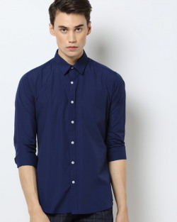 Men's Shirt by Top Brands Minimum 50% off starting from Rs.300