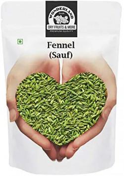 Wonderland Foods Sauf (Fennel) 250g (Whole Spices)