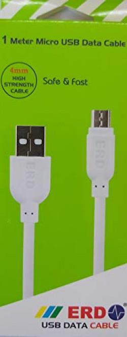 ERD Micro USB Data Cable