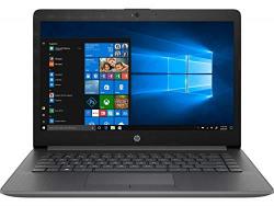HP 14 7th Gen Intel Core i3 Processor 14-inch Thin and Light Laptop (4GB /1TB HDD/Windows 10 Home/Smoke Gray /1.59 kg), 14q-cs0006TU