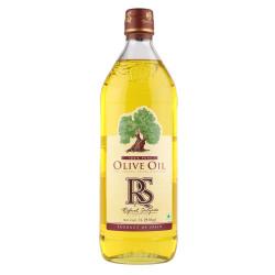 Rafael Salgado 100% Pure Olive Oil, Plastic Bottle, 1 liters