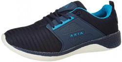 3 Axia Men's Boost-15 N.Blue/Sky Running Shoes-8 UK (42 EU) (1001-BOOST-15)