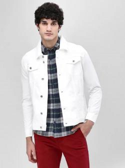 Buy 1 Denim Jacket & Get 1 Jeans FREE