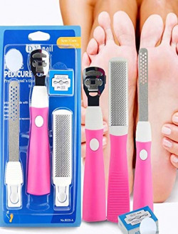 D.X Nail D. X Nail Five in One Pedicure Tool