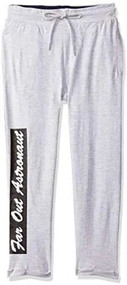 6 Max Boy's Regular Fit Trousers