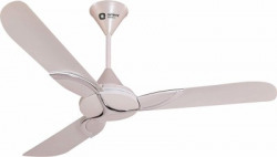 Orient Electric ElectricCristo 1200 mm 3 Blade Ceiling Fan(White, Pack of 1)