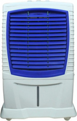 Mofaro 85 L Desert Air Cooler(Blue, Cool Breezer)