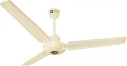 Orient Electric Summercool 1200 mm 3 Blade Ceiling Fan(Pearl Ivory, Pack of 1)