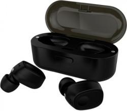 WeCool HiFuture Enzo Bluetooth Headset(Black, True Wireless)