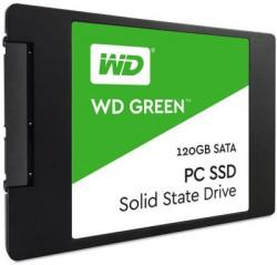 WD Green 120 GB Desktop, Laptop Internal Solid State Drive (WDS120G1G0A)