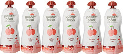 Paperboat Lychee Ras, 200ml (Pack of 6)