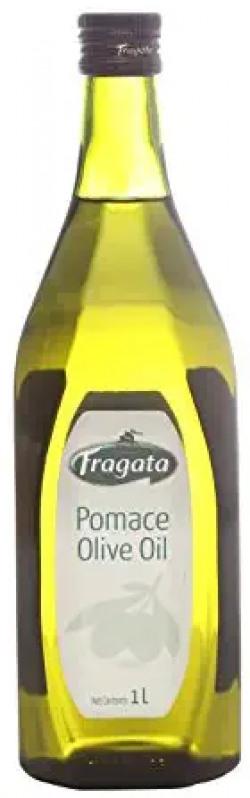 Fragata Pomace Olive Oil 1 Litre Rs. 599 - Amazon