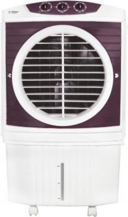 Flipkart SmartBuy 75 L Desert Air Cooler(White, Maroon, Storm)