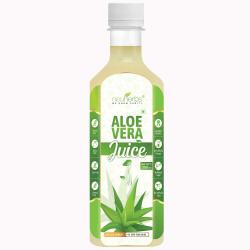 Neuherbs Aloe Vera Juice With Fiber: 350 Ml