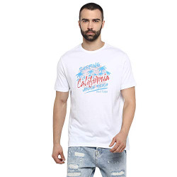 Red Tape Men's T-Shirts upto 87% off