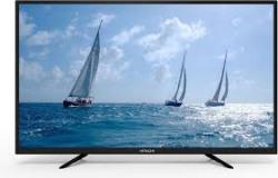 Flat - 65% off (Hitachi 55 Inches smart 4K ultra HD led tv)