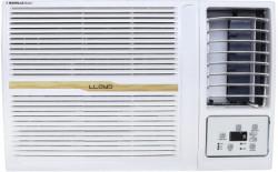 Lloyd 1 Ton 3 Star Window AC  - White(LW12B32EW, Copper Condenser)