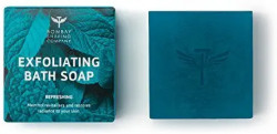 Bombay Shaving Company Refreshing Menthol Bath Soap -100 gm